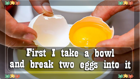 11 Two Eggs