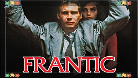 2 Frantic