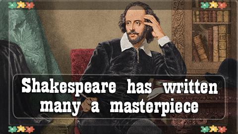 2 Shakespear