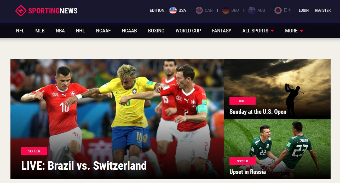 2_Sporting news