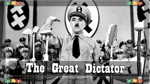 3 Dictator