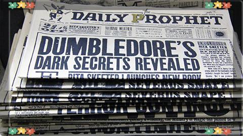 4 Dumbledore