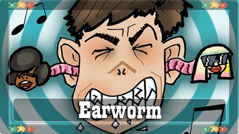 4 Earworm