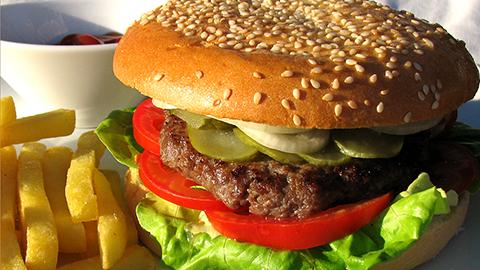 4Hamburger
