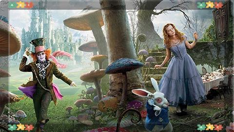 5 Alice
