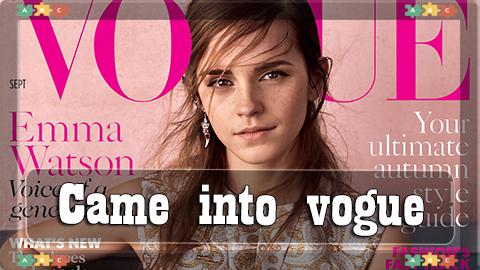 5 Vogue