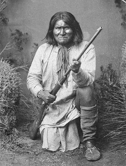 6Geronimo