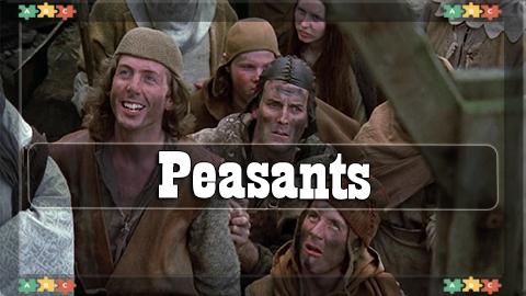 7 Peasants