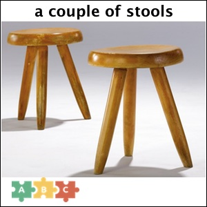 puzzle_a_couple_of_stools