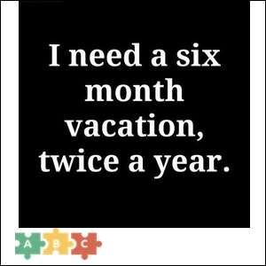 puzzle_a_six_month_vacation