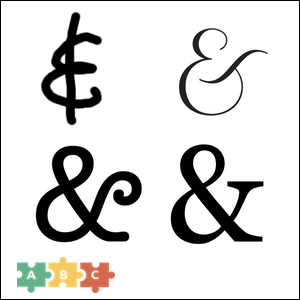puzzle_ampersand
