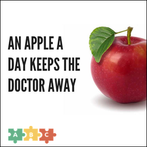 puzzle_an_apple_a_day