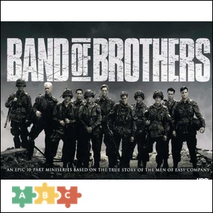 puzzle_band_of_brothers