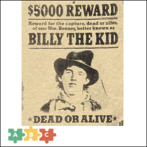puzzle_billy_the_kid