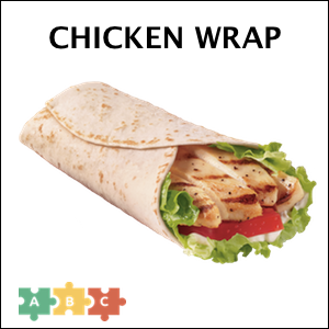 puzzle_chicken_wrap