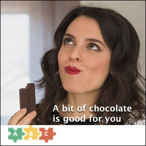 puzzle_chocolate_is_good_for_you