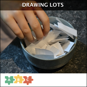 puzzle_drawing_lots