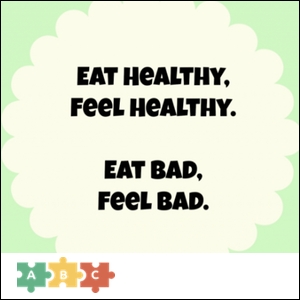 puzzle_eat_healthy