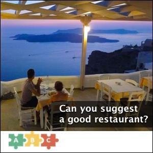 puzzle_good_restaurant