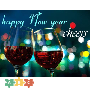 puzzle_happy_new_year_cheers