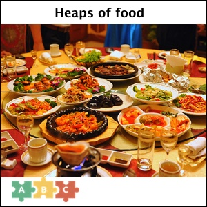 puzzle_heaps_of_food