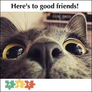 puzzle_here_is_to_good_friends