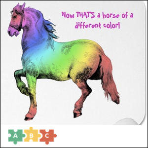 puzzle_horse_of_a_different_color