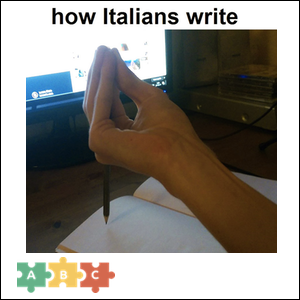puzzle_how_italians_write