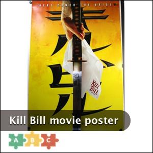 puzzle_kill_bill_movie_poster