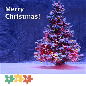 puzzle_merry_christmas