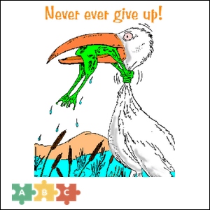 puzzle_never_give_up