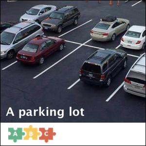 puzzle_parking_lot