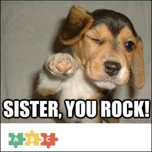 puzzle_sister_you_rock