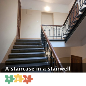 puzzle_stairwell
