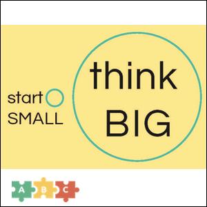 puzzle_start_small_think_big