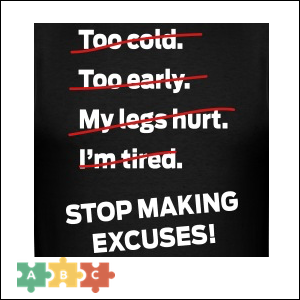 puzzle_stop_making_excuses