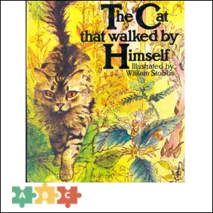 puzzle_the_cat_that_walked_by_himself