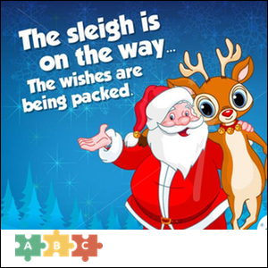 puzzle_the_sleigh_is_on_its_way