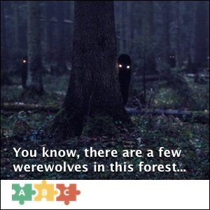puzzle_there_are_a_few_werewolves