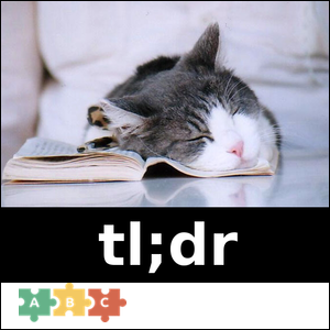 puzzle_tldr