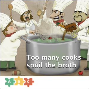 puzzle_too_many_cooks_spoil_the_broth