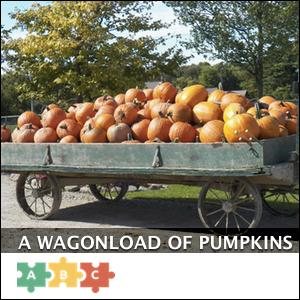 puzzle_wagonload_of_pumpkins