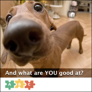 puzzle_what_are_you_good_at