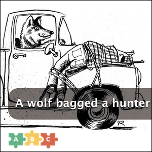 puzzle_wolf_bagged_hunter